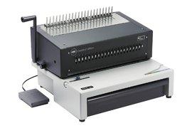 INBINDMACHINE GBC COMBBIND C800PRO 21GAATS